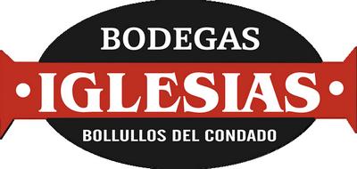 Logotipo de bodegasiglesias.com