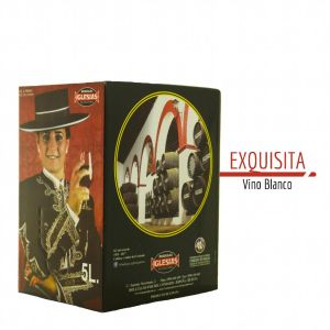 Exquisita (Box 5L)